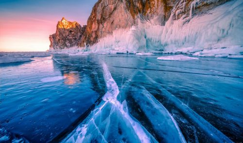 Lake Baikal: A mystifying charm rippling beneath the peaceful surface