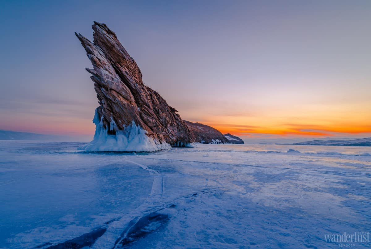 Wanderlust Tips | Lake Baikal: A mystifying charm rippling beneath the peaceful surface