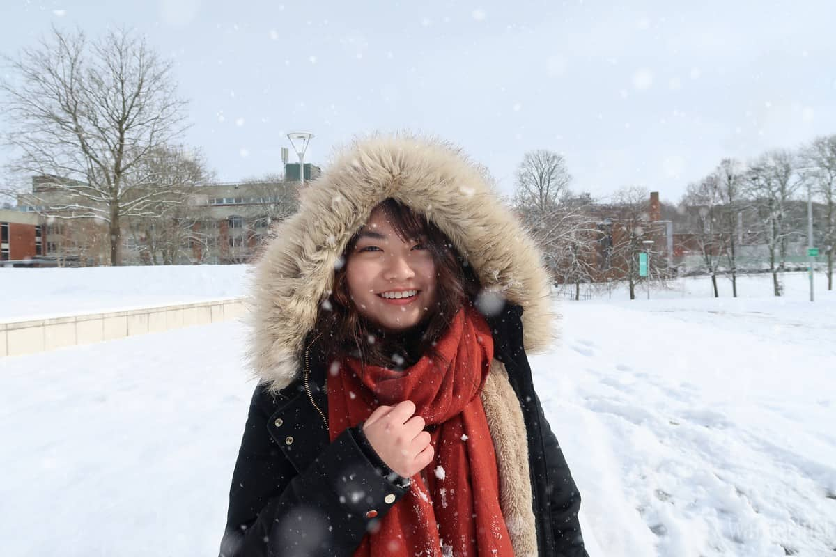 Wanderlust Tips   Share the love with travel: Wintry Walks