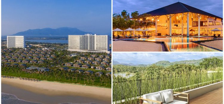 Top 3 hotels and resorts for a luxurious getaway in nature