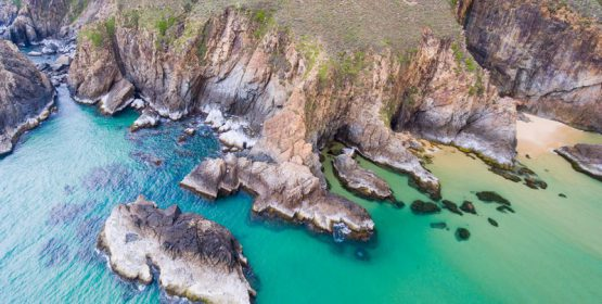 Quy Nhon conjures an amazing picture in my mind