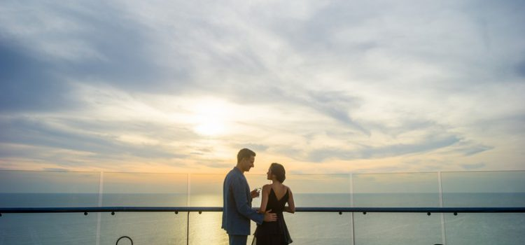 The perfect Valentine's date at InterContinental Phu Quoc Long Beach Resort