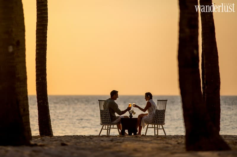 Wanderlust Tips magazine | The Perfect Valentine's Date at InterContinental Phu Quoc Long Beach Resort