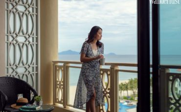 Wanderlust Tips Magazine | Dine with Us at Sheraton Grand Danang Resort