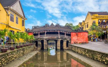 Wanderlust Tips Magazine   A slice of Japanese architecture in Vietnam to rejuvenate your soul