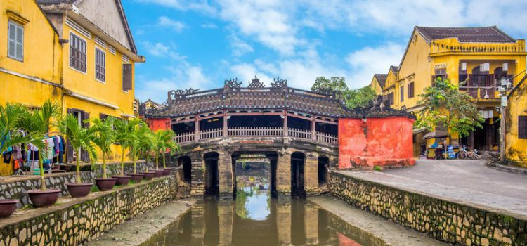 A slice of Japanese architecture in Vietnam to rejuvenate your soul