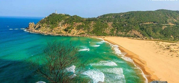 Everything you should know before travelling to Quy Nhon