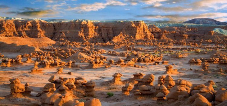 Goblin Valley: The closest you will get to Mars on Earth