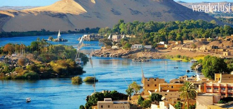 The world's most spectacular rivers that you have to see in your lifetime