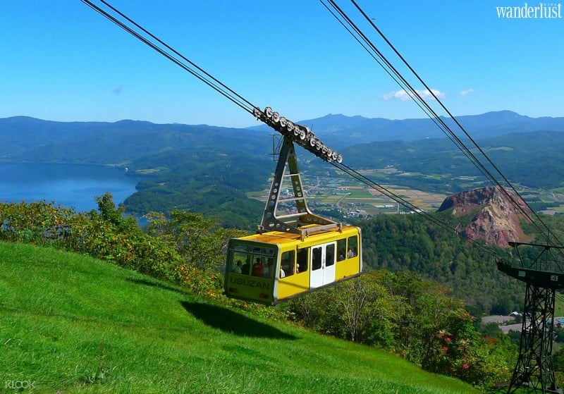 Wanderlust Tips Magazine | Things to see and do in Hokkaido, Japan