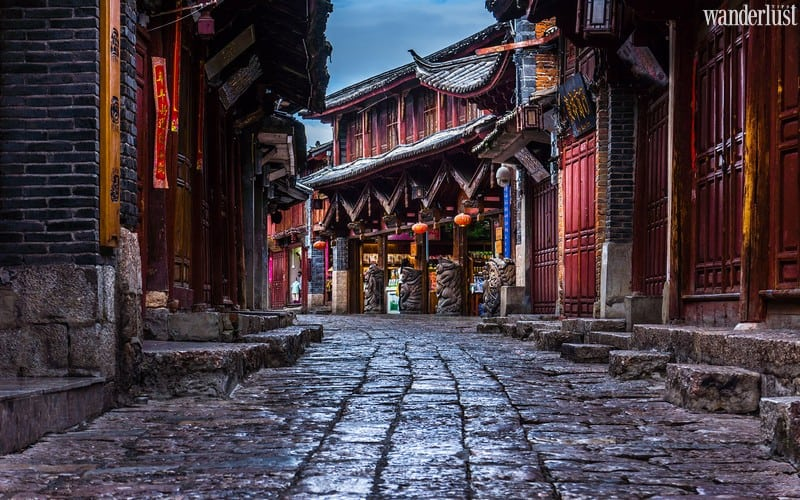 Wanderlust Tips Magazine   The most scenic places in Yunnan, China