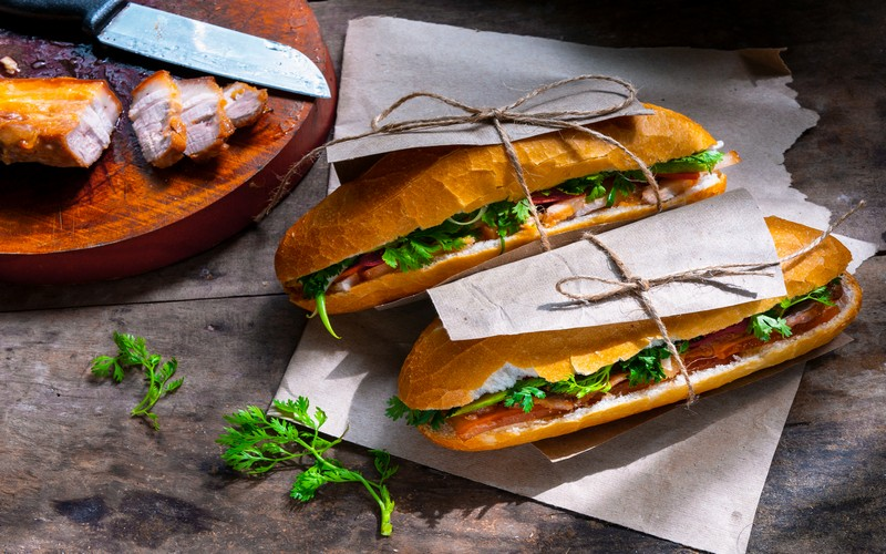 Wanderlust Tips Travel Magazine | A simple Vietnamese sandwich that has taken the world by storm