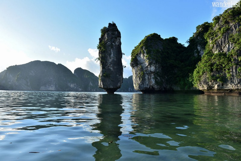 Wanderlust Tips Magazine | Lan Ha Bay: A rich treasure trove of nature