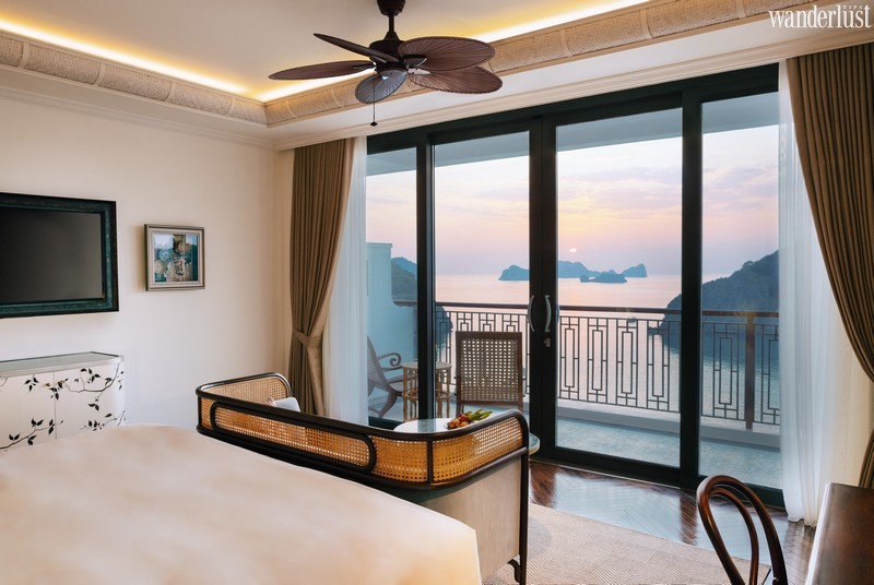 Wanderlust Tips Magazine | MGallery debuts on Vietnam's renowned Cat Ba Island