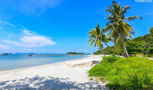 Nam Du Archipelago: An exquisite slice of nature