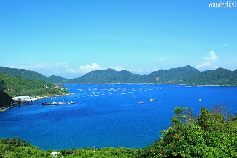 Wanderlust Tips Magazine | Phu Yen: Spend your summer in paradise