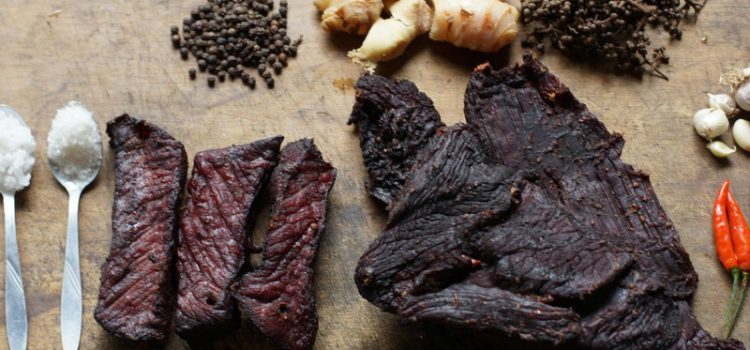 Smoked meat: A signature dish in Northwest Vietnam