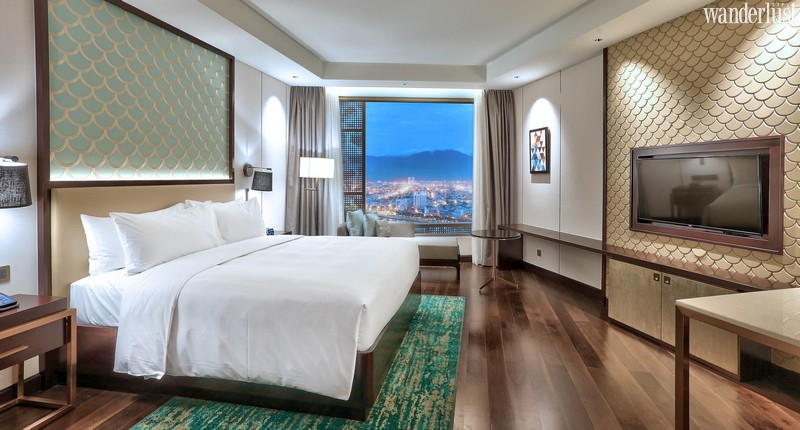 Wanderlust Tips Magazine   StayCation Package: Experience Hilton vibes in the heart of Da Nang
