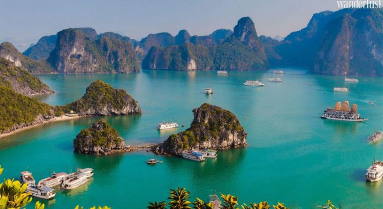 Unforgettable travel experiences in Vietnam