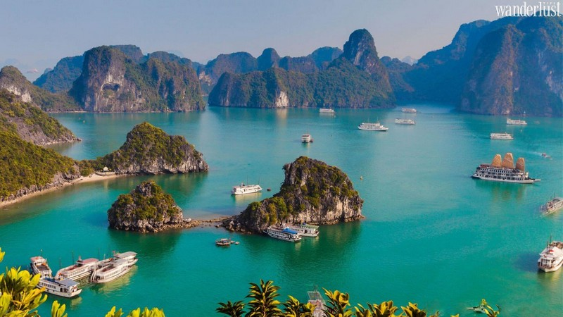 Wanderlust Tips Magazine | Unforgettable travel experiences in Vietnam