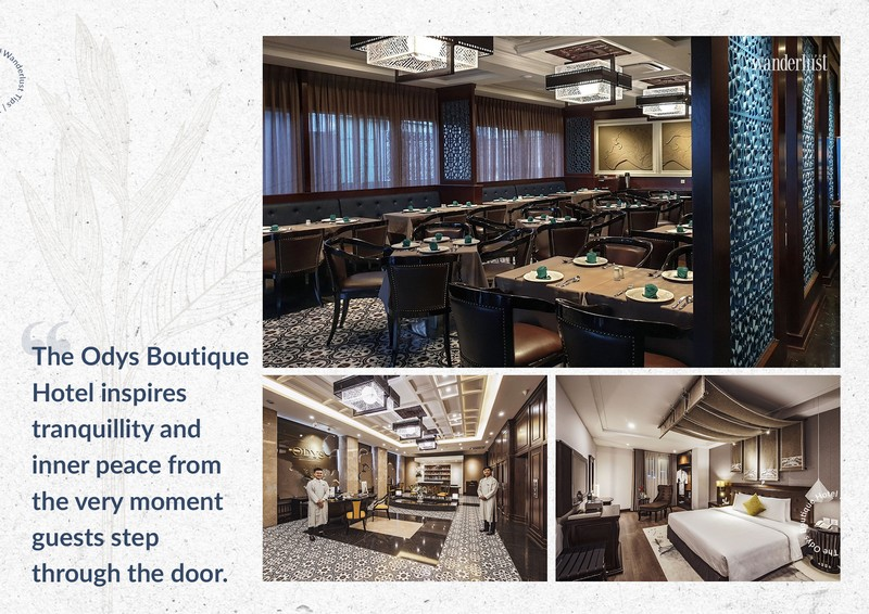 Wanderlust Tips Magazine   The Odys Boutique Hotel: A sentiment journey to experience the Vietnamese soul