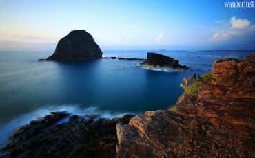 Wanderlust Tips Travel Magazine | Yen Island: Get lost in nature