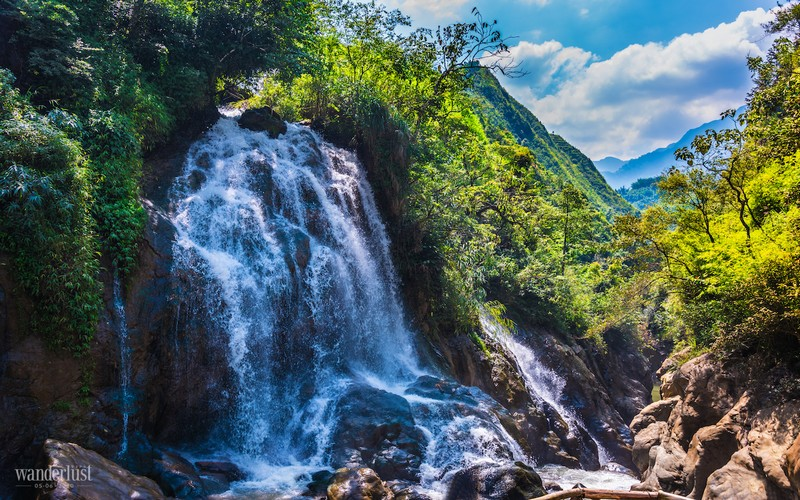 Wanderlust Tips Magazine | A symphony of magnificent mountains and forests