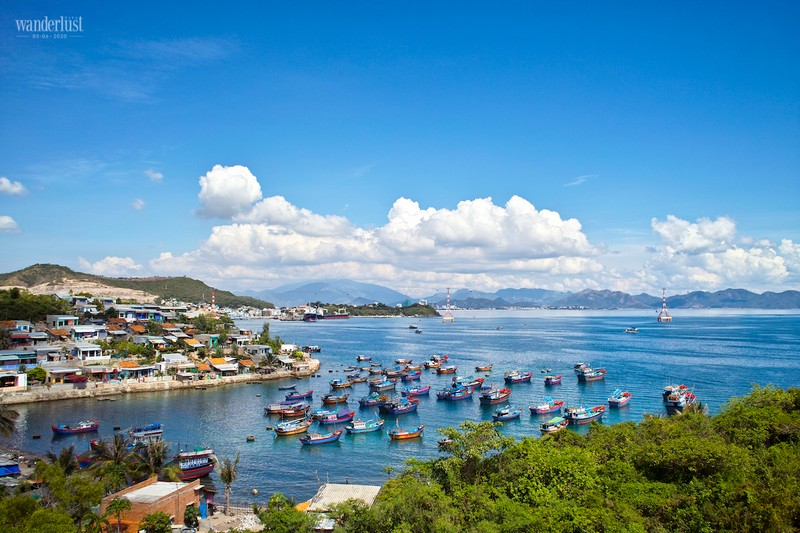 Wanderlust Tips Travel Magazine | Scenic lines through the beautiful parts of Vietnam