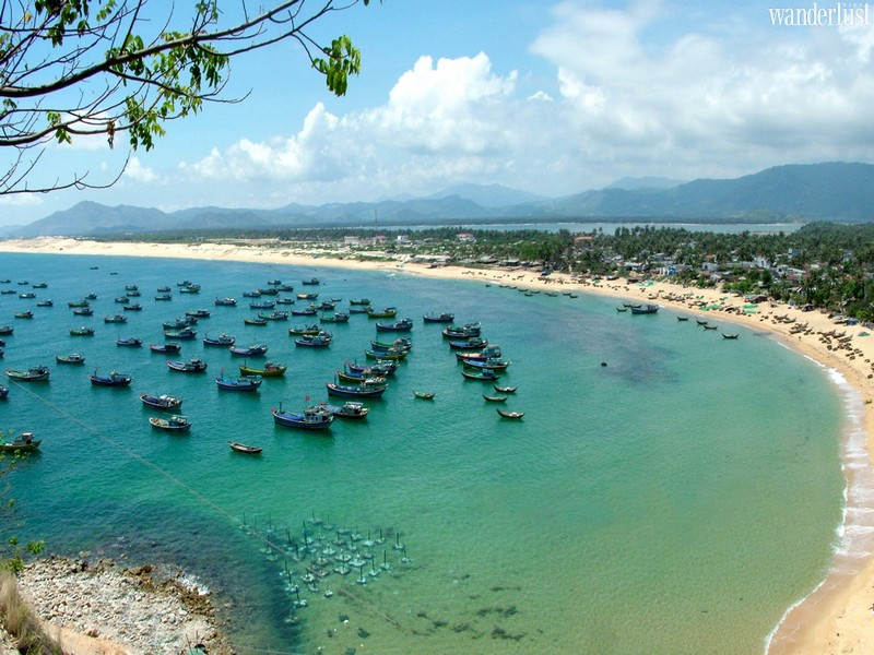 Wanderlust Tips Travel Magazine | The ultimate travel guide to Binh Dinh