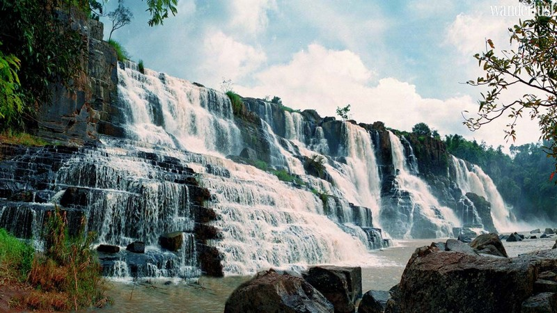 Wanderlust Tips Travel Magazine | Top 5 incredible experiences in Duc Trong, Lam Dong Province