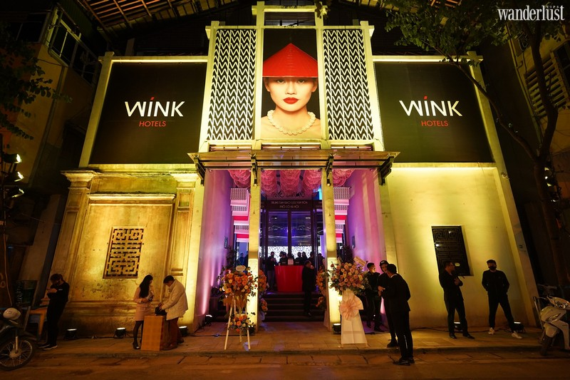 Wanderlust Tips Travel Magazine | Vietnam's Wink Hotels Announces First Hotel Opening in March 2021 in HCMC