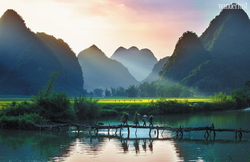 Wanderlust Tips Travel Magazine | Visit the nation and appreciate its beauty