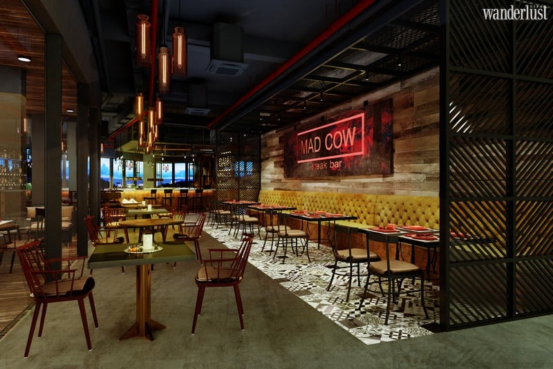 Wanderlust Tips Magazine | Mad Cow Wine & Grill: The finest steakhouse on Phu Quoc Island, Vietnam