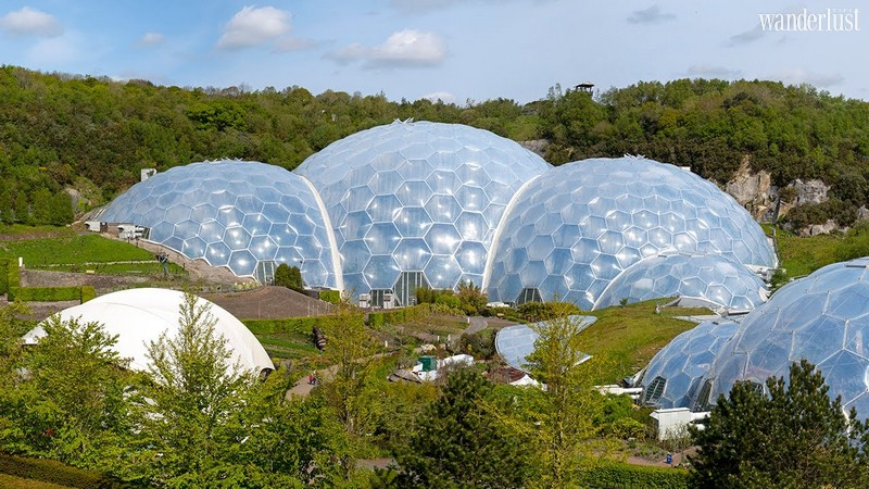 Wanderlust Tips Magazine | The most unusual gardens in Europe to discover this summer