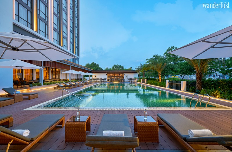 Wanderlust Tips Magazine | Fairfield By Marriott celebrates its brand debut in Vietnam with the opening of Fairfield By Marriott South Binh Duong